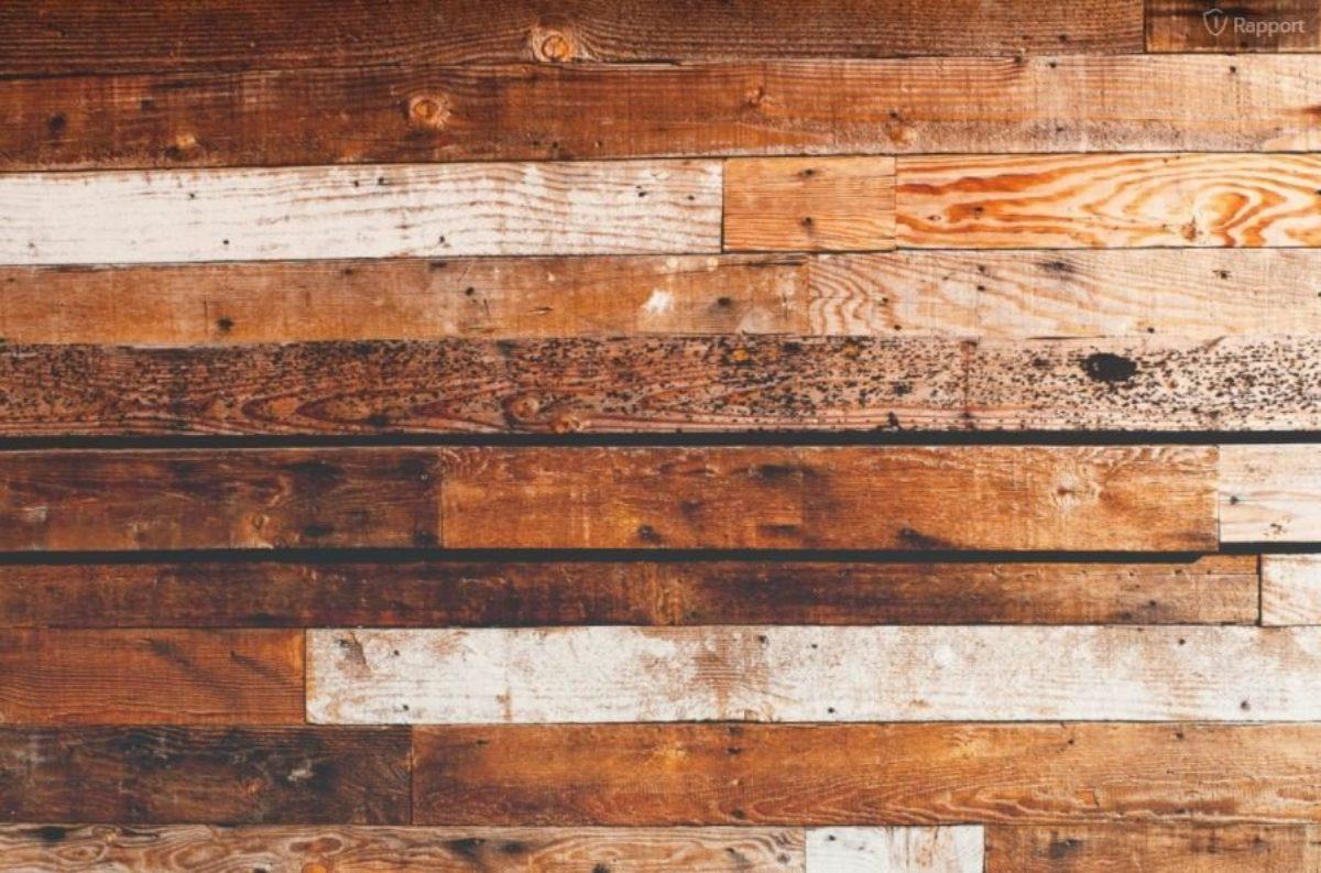 Tache D Eau Sur Bois Ciré comment nettoyer une tache sur du bois