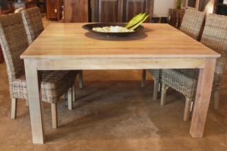 comment prot ger naturellement les tables en bois clair astuces de grand m re. Black Bedroom Furniture Sets. Home Design Ideas