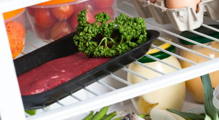 Comment conserver durablement de la viande dans son - Comment couper de la viande congelee ...