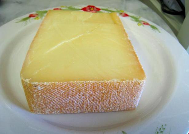 Comment redonner vie un morceau de fromage sec astuces de grand m re - Comment couper un morceau de video ...