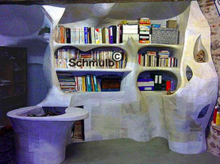 comment entretenir des meubles en papier m ch astuces de grand m re. Black Bedroom Furniture Sets. Home Design Ideas