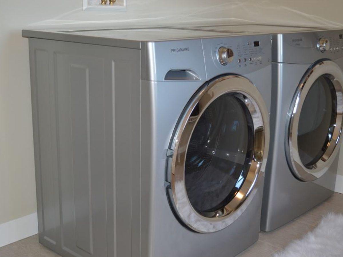 Vinaigre Blanc Dans La Machine A Laver comment nettoyer un tambour de machine à laver