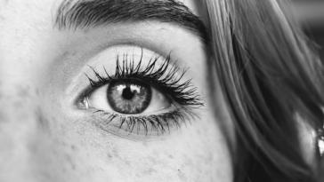 cils yeux mascara