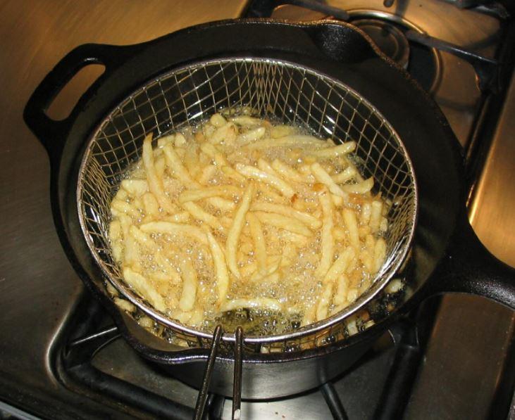 Comment d graisser une friteuse astuces de grand m re - Comment degraisser une friteuse ...