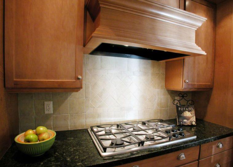 comment nettoyer un conduit de hotte en inox. Black Bedroom Furniture Sets. Home Design Ideas
