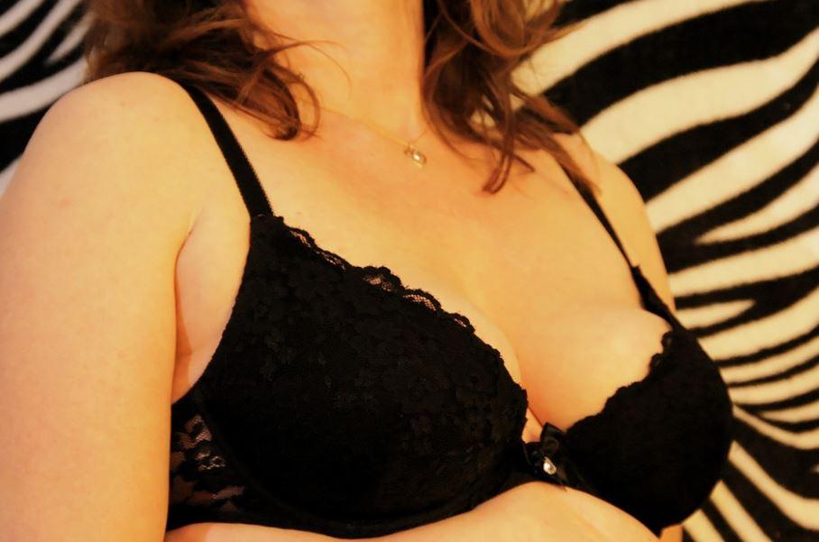 poitrines seins soutien-gorge