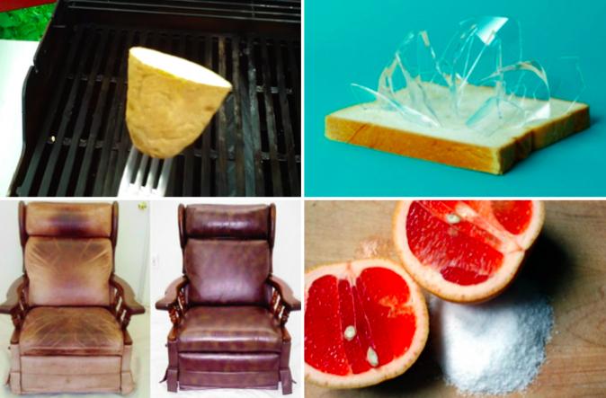 15 astuces qui r volutionneront votre mani re de faire le m nage astuces de grand m re. Black Bedroom Furniture Sets. Home Design Ideas