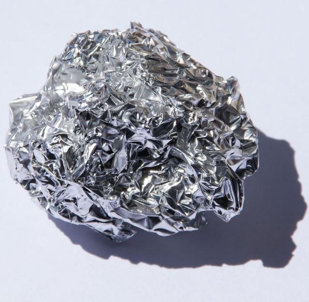 Bien-aimé 10 utilisations méconnues du papier d'aluminium - Astuces de grand CS09
