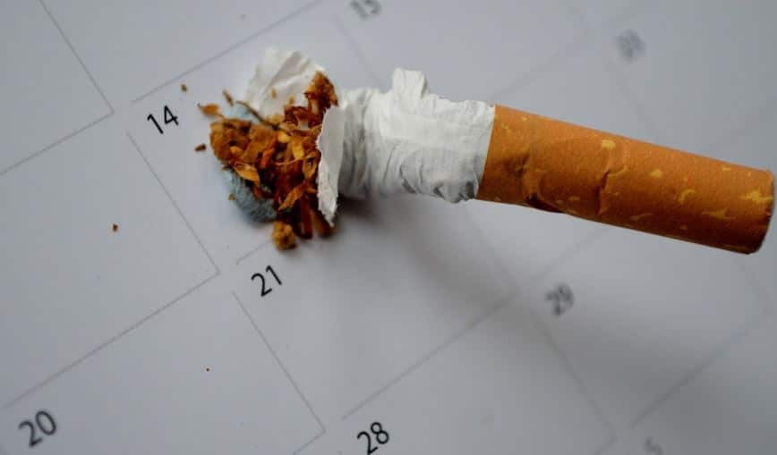arrêter fumer cigarettes en finir avec le tabac