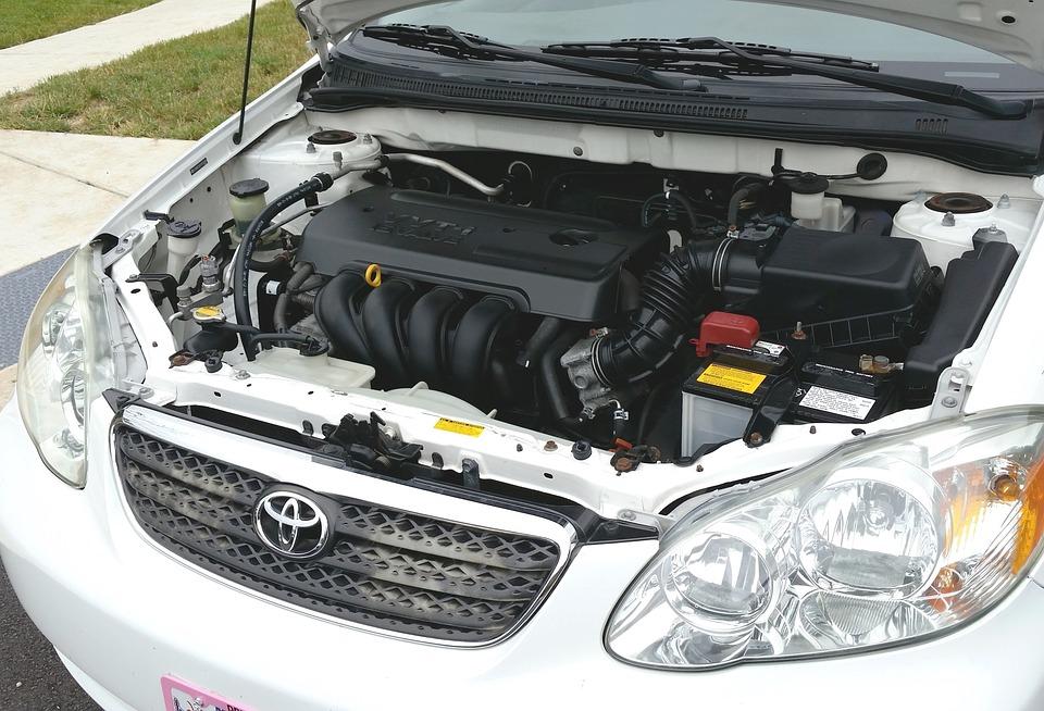 voiture moteur réparations entretien