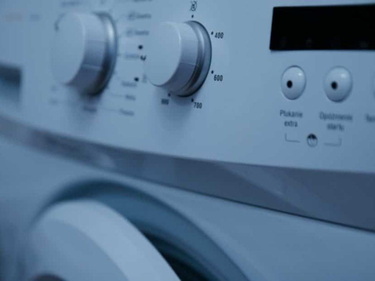 Comment Nettoyer Sa Machine À Laver Avec Bicarbonate De Soude comment détartrer naturellement votre machine à laver