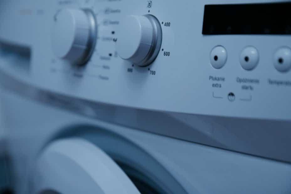 lessive machine à laver