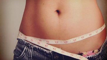 ventre taille poids régime