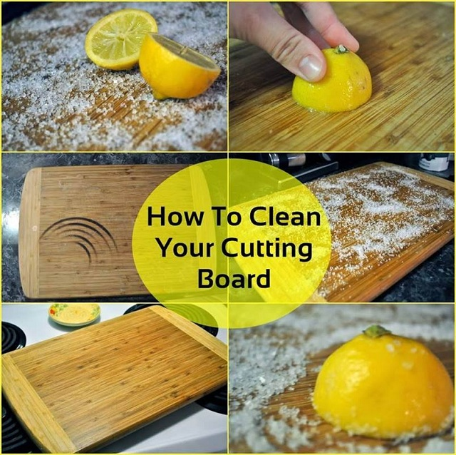 6 Tips To Using Coral In The Kitchen: 6 Tips For Using Lemon In The Kitchen