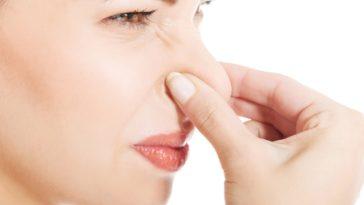 mauvaises odeurs désodoriser