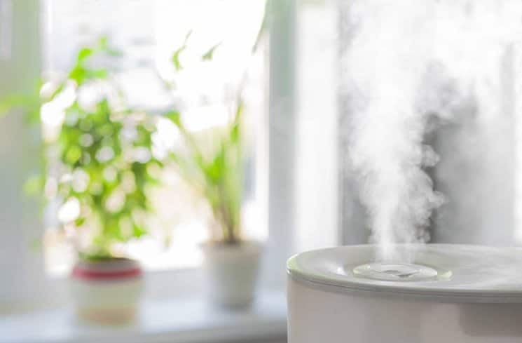 humidificateur air