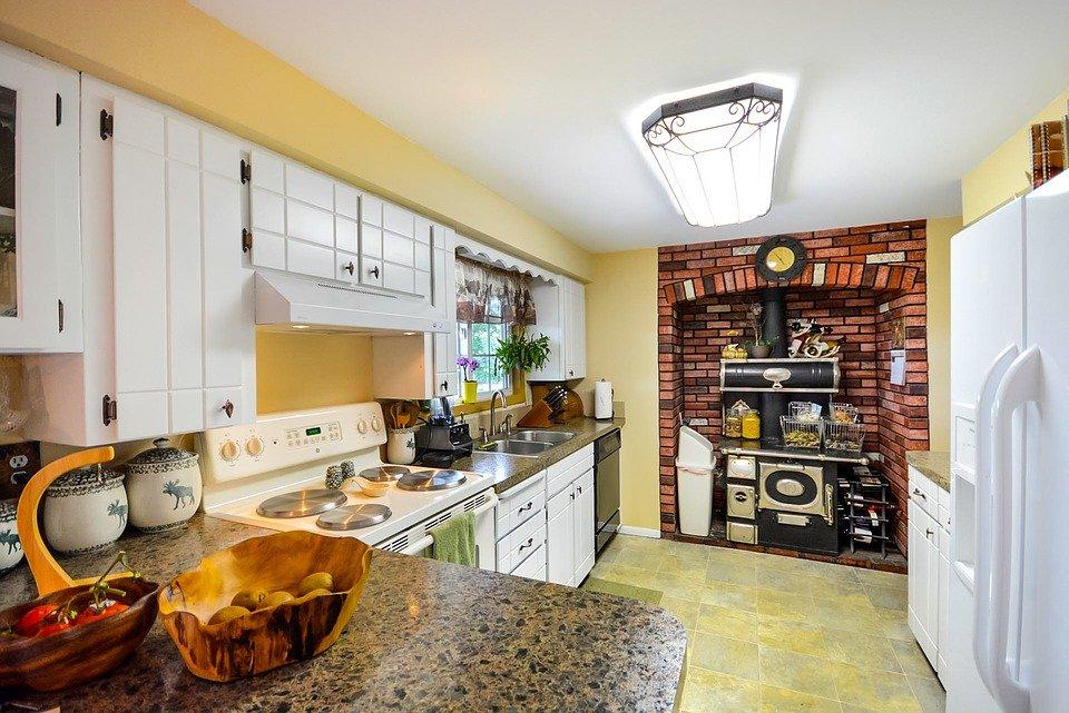 9 astuces conna tre pour vous simplifier la vie en cuisine. Black Bedroom Furniture Sets. Home Design Ideas