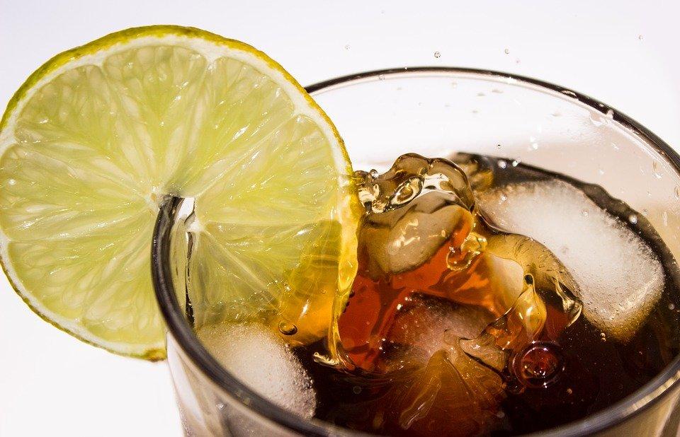 coca soda