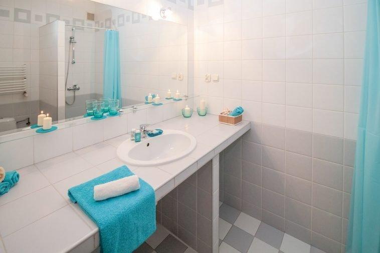 les 6 meilleures astuces pour une salle de bain propre et nette astuces de grand m re. Black Bedroom Furniture Sets. Home Design Ideas