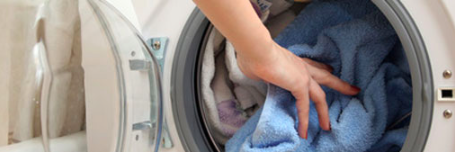Nettoyez parfaitement votre lave linge en 6 tapes - Detartrer machine a laver ...