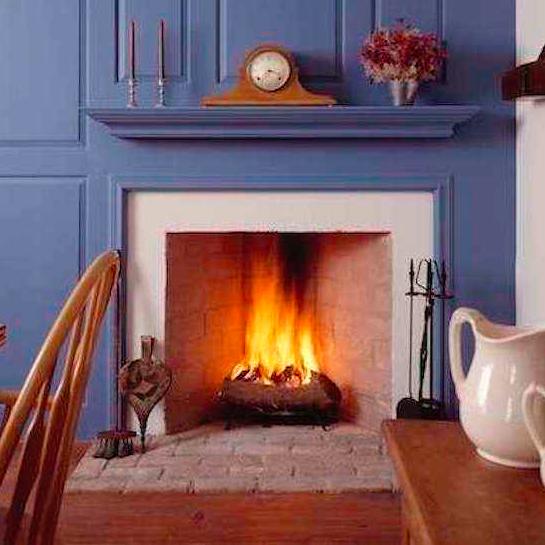 Foyer Grand Mere : Aménagements dans les vieilles maisons qui seraient