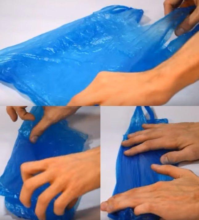 une astuce simple pour ranger vos sacs plastiques astuces de grand m 232 re