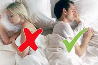 5 raisons scientifiques pour lesquelles vous devriez dormir sur le c t gauche astuces de. Black Bedroom Furniture Sets. Home Design Ideas