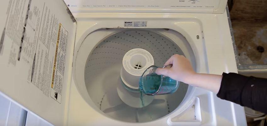 Odeur machine laver le linge comment enlever les - Odeur machine a laver ...