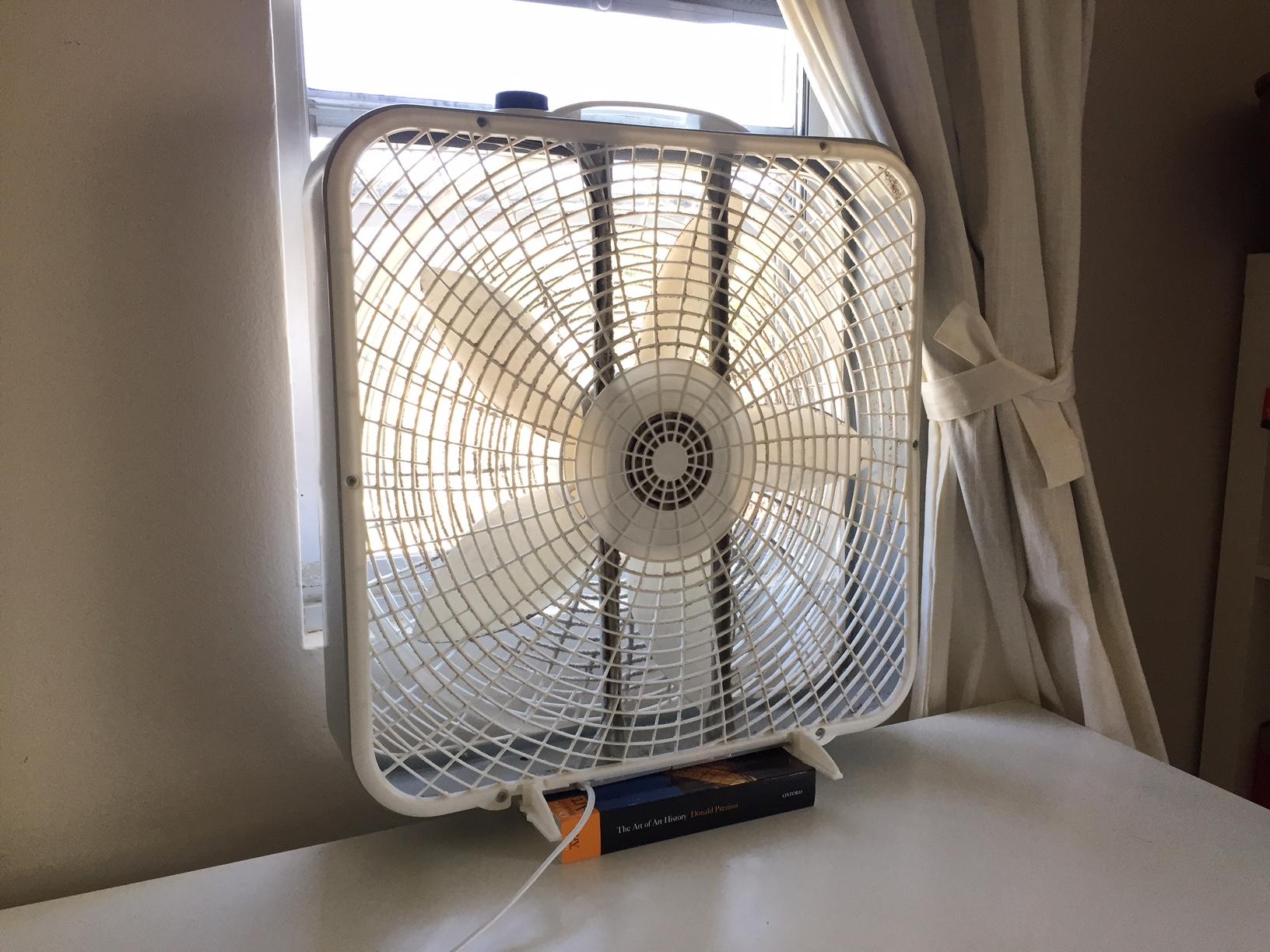 Ventilation Of A Small Room : Nos meilleures astuces de survie pour les nuits chaudes