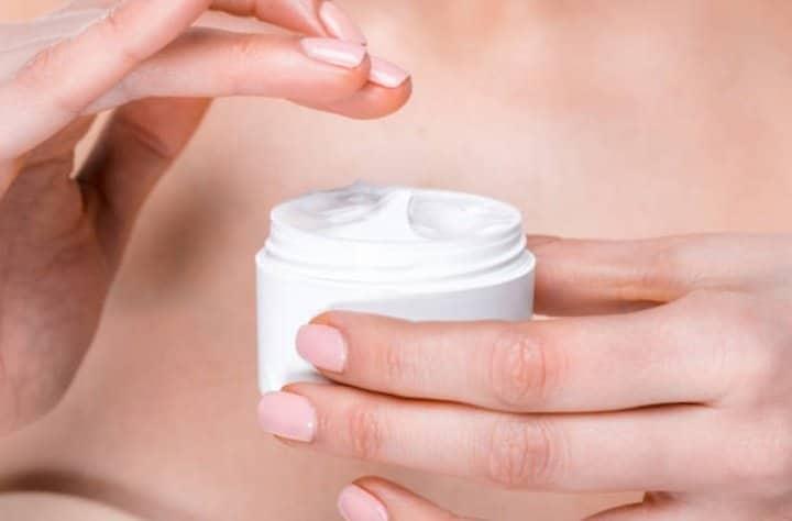 crème soin beurre corporel