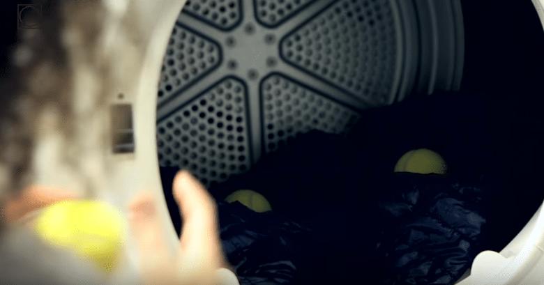 Laver Pour De Un Comme Mère Les Grand Pro Une Doudoune Étapes Astuces q1xAB