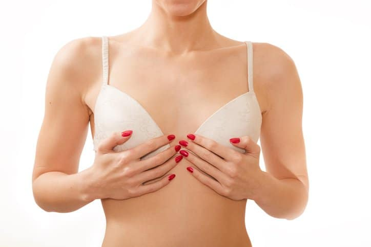 seins soutien gorge poitrine