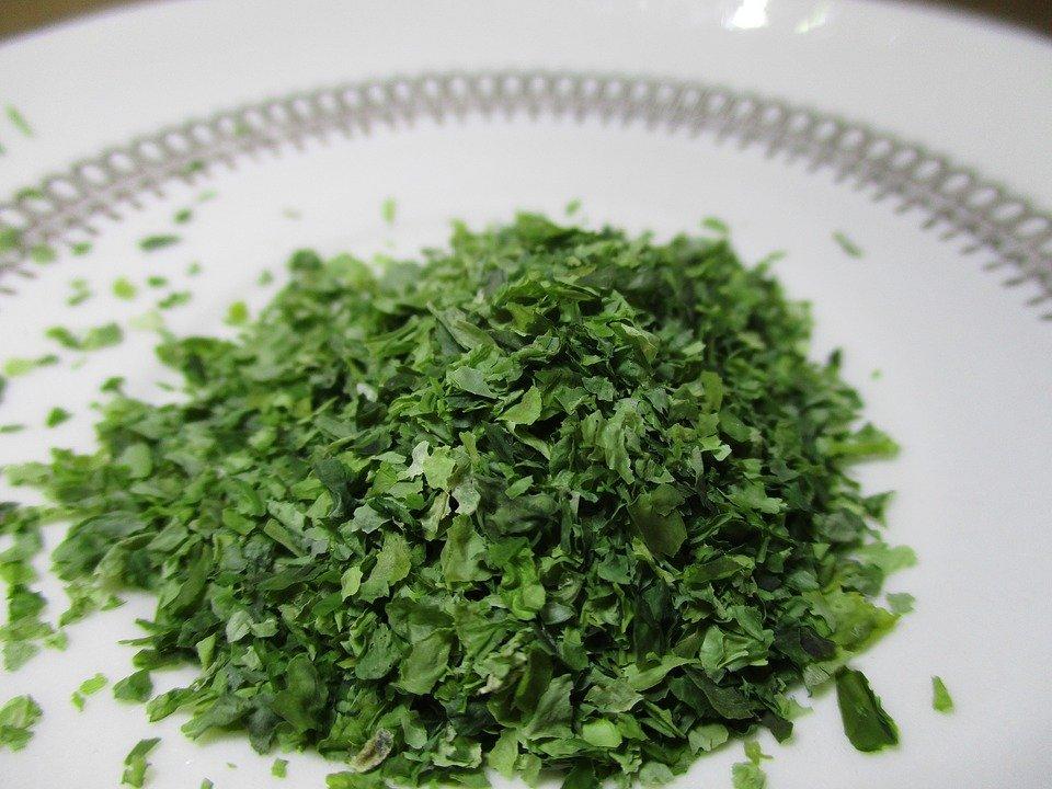 alimentation algues sont aliments plus riches en calcium