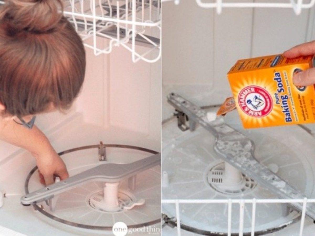 Entretien Du Lave Vaisselle nettoyer le lave-vaisselle : l'entretien en 3 étapes simples