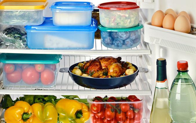 frigo réfrigérateur
