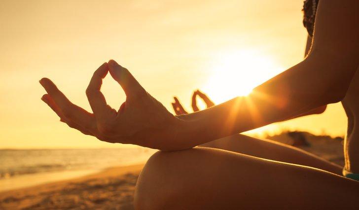 méditation relaxation yoga détente