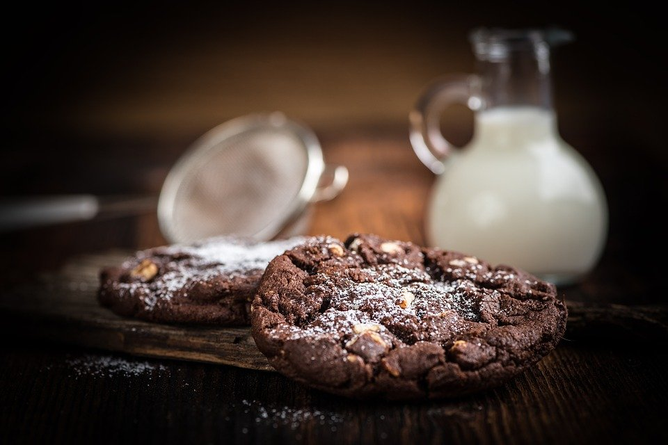 biscuits siciliens aux amandes