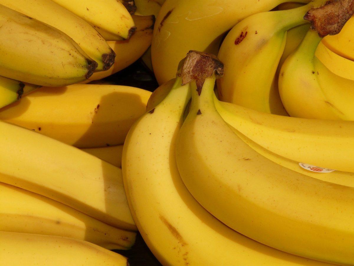 weight loss foods banana