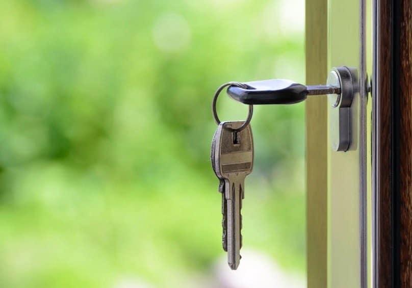 clés clefs