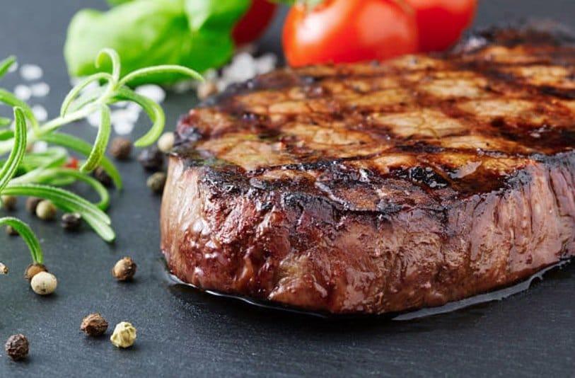 viande de boeuf pièce de boeuf viande rouge