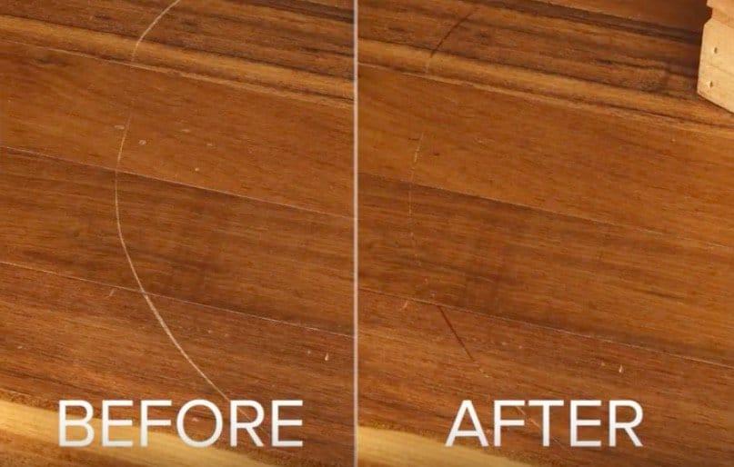 5 astuces pour rafra chir un vieux sol en bois astuces de grand m re. Black Bedroom Furniture Sets. Home Design Ideas