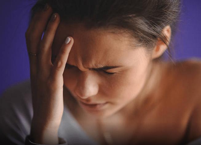 maux de tête fièvre céphalées
