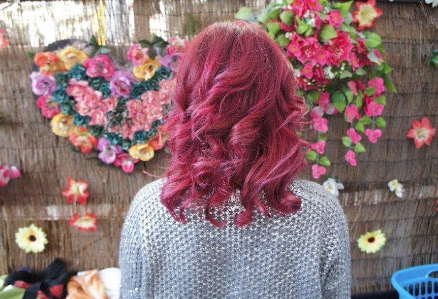 Une astuce pour des cheveux color s qui gardent leur couleur - Astuce deco pour agrandir une piece ...