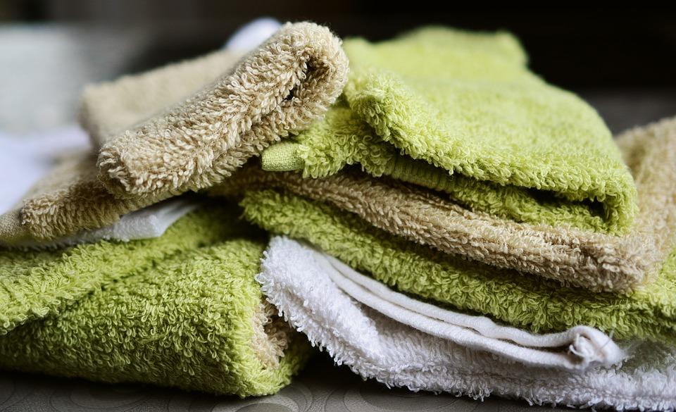 Comment avoir des serviettes douces ? Voici 4 astuces de grand-mère !