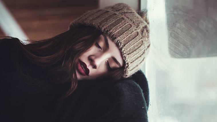fatiguée sieste