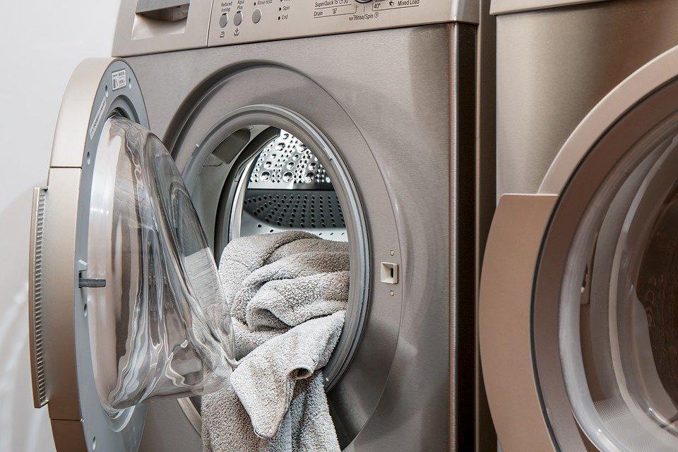 machine à laver lave linge entretien du linge