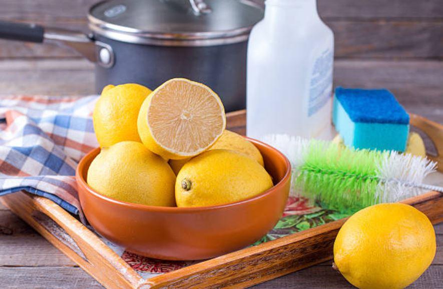 ménage citron