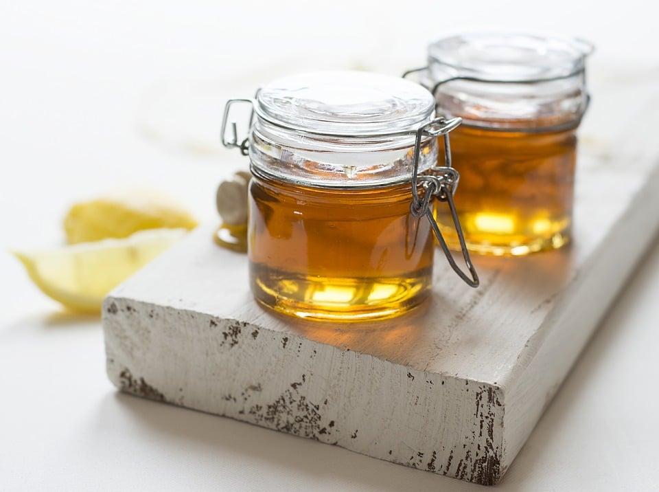 le miel, un des aliments qui ne périment pas
