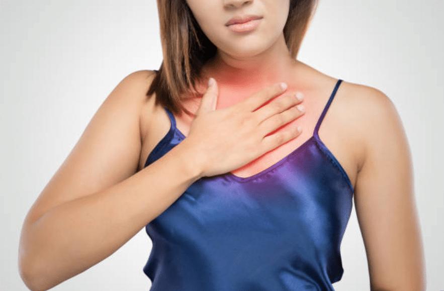 remontées acides reflux brûlures d'estomac