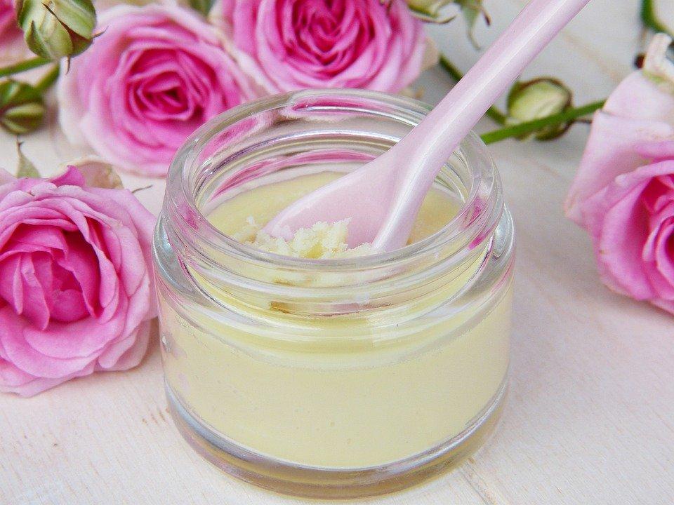baume cosmétique